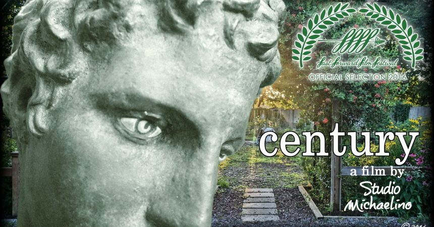 Century.  A film from Studio Michaelino.  As seen at the Fast Forward Film Festival