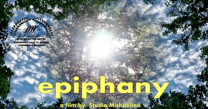 Epiphany is a movie about energy and risk assessment. It was inspired by a simple personal moment of clarity experienced in 1976 which served as portend to a famous failure just a few years later.